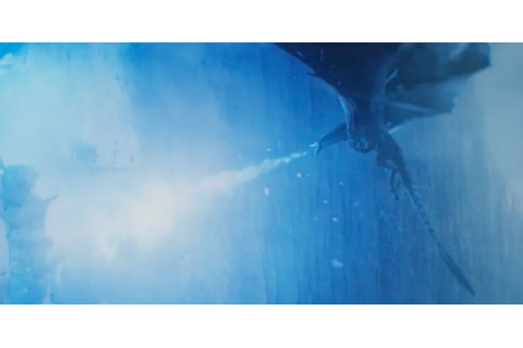 Viserion's Newly Blue Flames, Explained - Game of Thrones ...