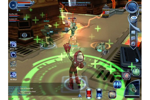 Star Legends: The Blackstar Chronicles Beta Giveaway ...