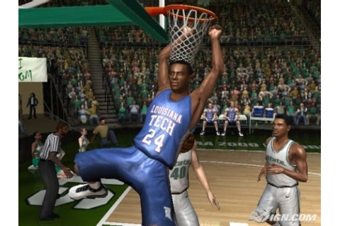 NCAA March Madness 06 Review - IGN