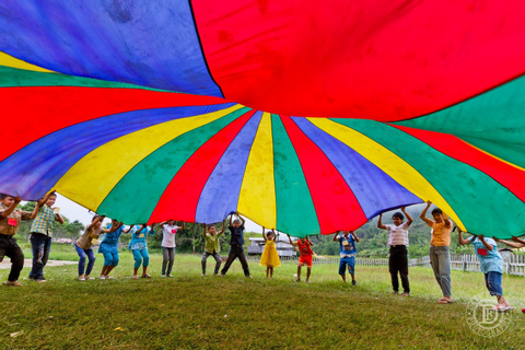 More parachute games for kids | Crafts & Activities for ...