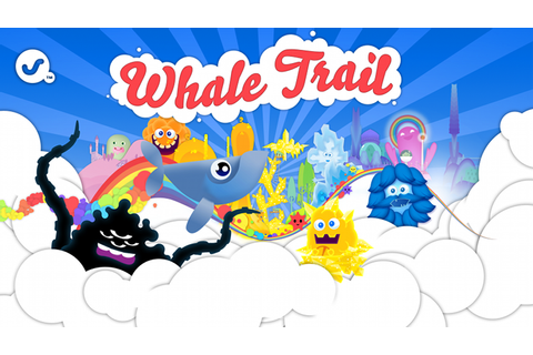 [Game Review] Whale Trail | Land of Droid