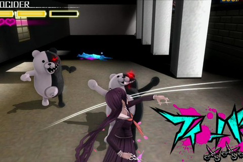 Danganronpa Another Episode: Ultra Despair Girls coming to ...