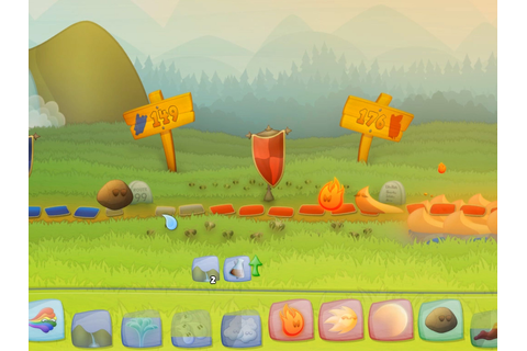 Alchemic Jousts on Greenlight news - Indie DB