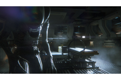 Alien Isolation review | GamesRadar+