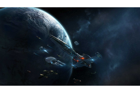 Star Trek Fleet Command | DIGIT Game Studios