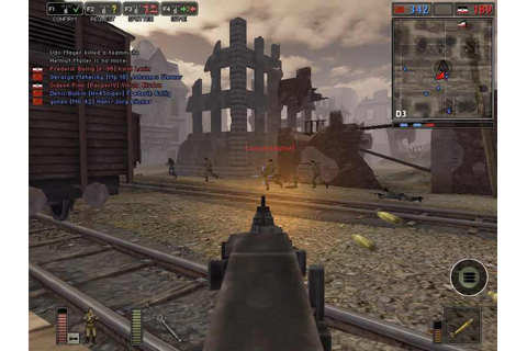 Download Battlefield 1942 (Windows) - My Abandonware