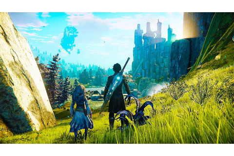 10 BIG Upcoming OPEN WORLD Games of 2017/2018 You NEED to ...