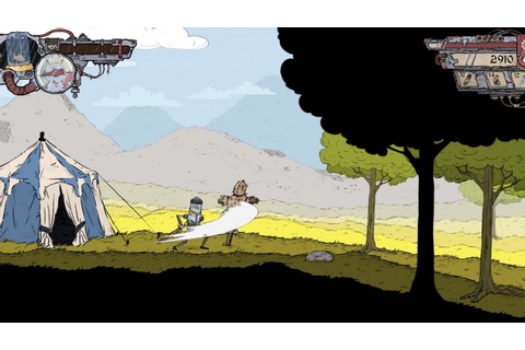 Feudal Alloy: Exploring The Middle Ages As A Fish Inside A ...