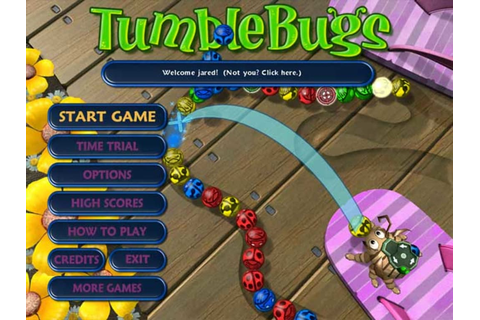 Tumblebugs - Download