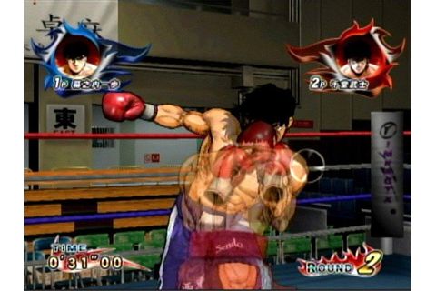 Victorious Boxers: Revolution Archives - GameRevolution