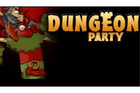 Dungeon Party Reviews - Dungeon Party MMORPG - Dungeon ...