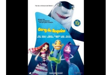 Gang de requins - YouTube