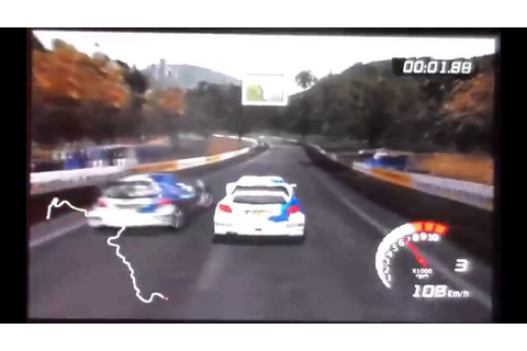 Pro Rally 2002 On Gamecube - YouTube