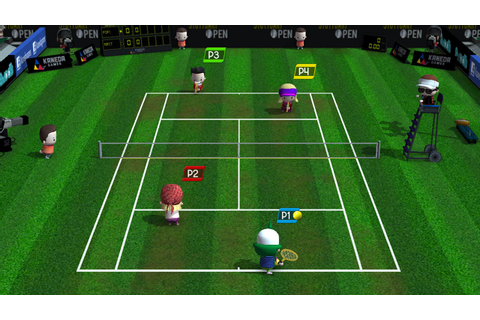 Smoots World Cup Tennis [Steam CD Key] for PC and Mac ...
