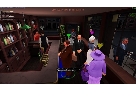 SpyParty Review - Games Finder