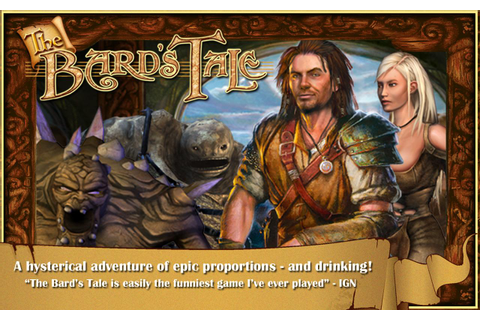 The Bard's Tale - Android Apps on Google Play
