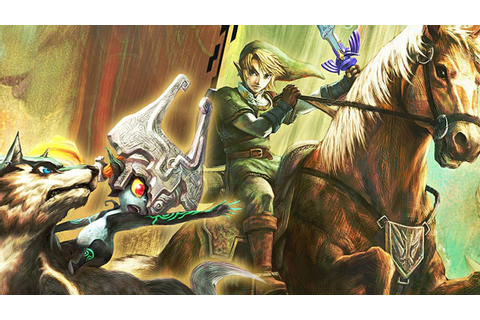 The Legend of Zelda: Twilight Princess HD Review - IGN