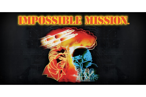 Impossible Mission | Nintendo Switch download software ...