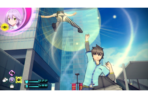 AKIBA'S TRIP: Undead & Undressed on Steam