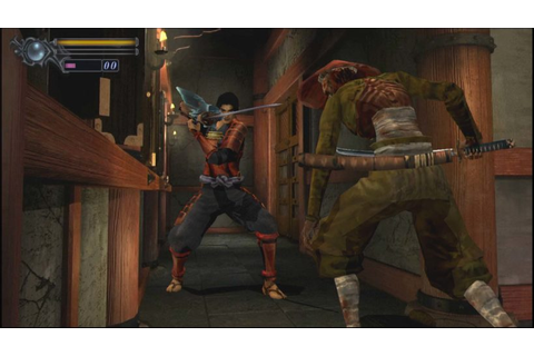Onimusha Warlords Announced for PC and Consoles