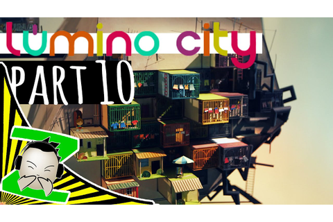 Lumino City - Part 10 - Let's Play - Walkthrough - Review ...