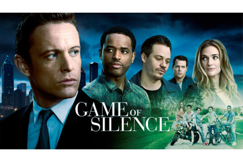 Game of Silence | NBC Wiki | FANDOM powered by Wikia