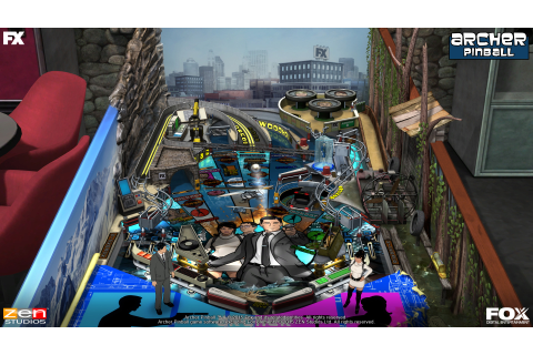 Zen Pinball 2: Balls of Glory Pinball Review – Brash Games