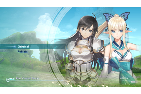 Shining Resonance Refrain Review - Invision Game Community
