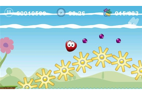 Nokia exclusive Xbox game Blobster oozes onto Windows ...