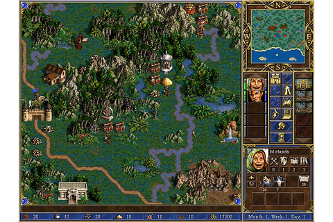 Heroes of Might and Magic III - Complete Edition | Great ...