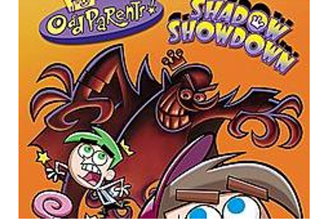 Game Cheats: Fairly OddParents: Shadow Showdown | MegaGames
