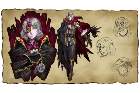 Interview: Castlevania's Former Keeper Returns with ...