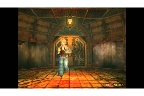Shadow Hearts: From the New World - Gameplay PS2 HD 720P ...