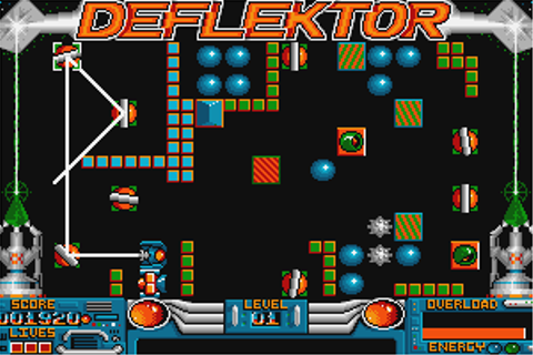 Download Deflektor - My Abandonware