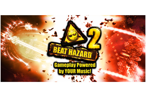 Beat Hazard 2 on Steam