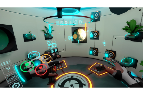 Hands-On: 'Star Shelter' – Survival in Zero Gravity – Road ...