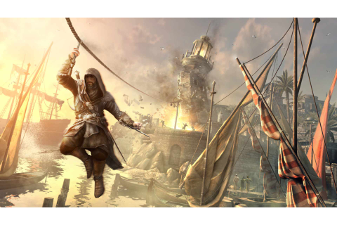 Page 5 of 10 for 10 Best Assassin's Creed Games, Ranked ...