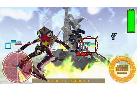 Eureka Seven Psp Game Download