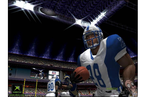 NFL Fever 2003 (Original Xbox) Game Profile - XboxAddict.com