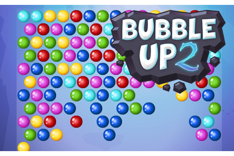 Bubble Up 2 - Play online for free | Youdagames.com