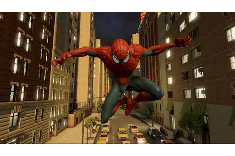 The Amazing Spider Man 2: Video Game - Official Gameplay ...