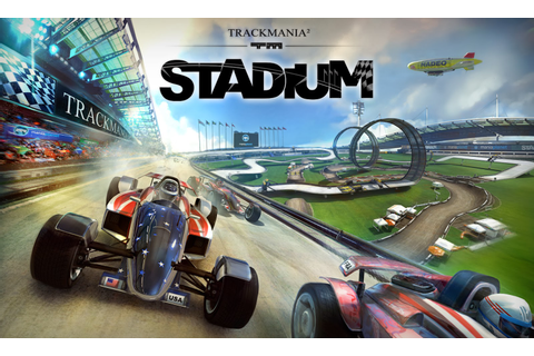 Trackmania 2 Stadium: Free Download Pc Games Full Crack ...