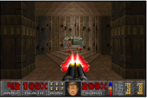 DOOM II: Hell on Earth | ClassicReload.com
