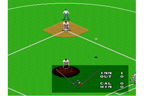 Super Bases Loaded 3: License to Steal Screenshots ...