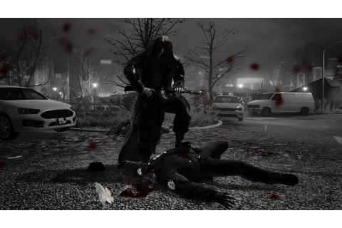 Hatred Gameplay Screenshot PC Conquered