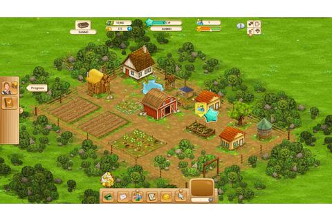 Goodgame Big Farm (Review) - Web Game 360