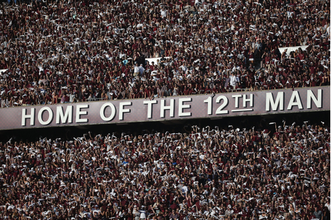 Texas A&M Football: Game-by-game predictions for 2019 ...