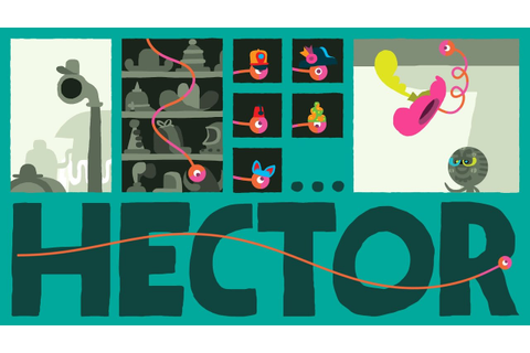 Hohokum Gameplay: Hector (PS4) - YouTube
