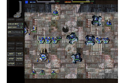 Total Annihilation - PC Review and Full Download | Old PC ...
