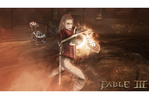 Fable III News and Updates | POPSUGAR Tech